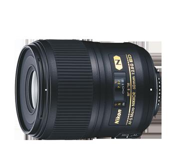 AF-S Micro NIKKOR 60 mm f/2,8G ED