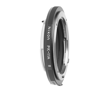 Extension ring PK-11A
