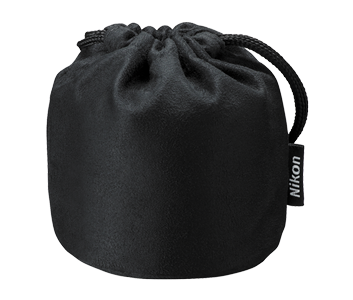 Flexible lens pouch CL-1013