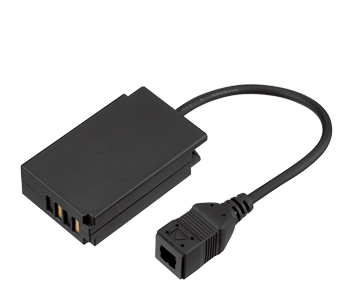 Power connector EP-5C
