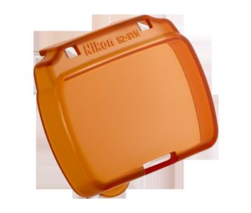 Filter voor gloeilamplicht SZ-3TN