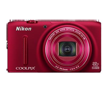 COOLPIX S9500
