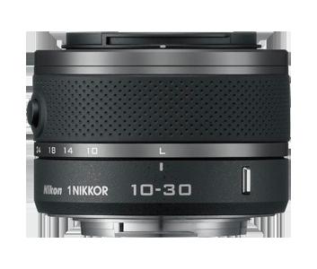 1 NIKKOR VR 10-30mm f/3,5-5,6