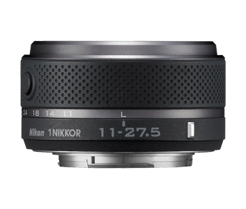 1 NIKKOR 11-27,5 mm f/3.5-5.6
