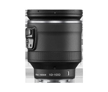1 NIKKOR VR 10-100 mm f/4.5-5.6 PD-ZOOM