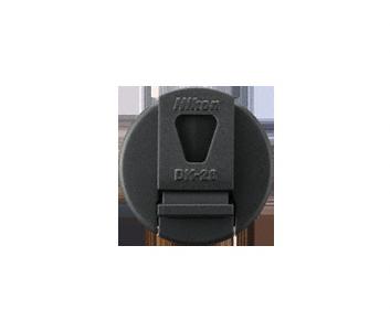 Protecteur d'oculaire DK-26