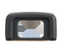 Pokrywka okularu DK-25