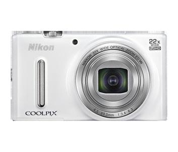 COOLPIX S9600