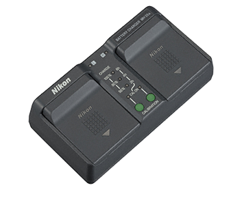 Battery Charger MH-26a