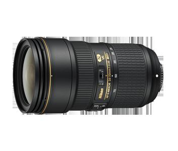 NIKKOR 24-70mm f/2.8E ED VR