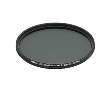 82 mm Circular Polarising Filter II