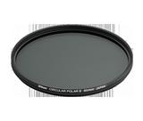 Filtru polarizare circulară II de 95 mm