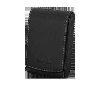 Custodia fotocamera nera S7000