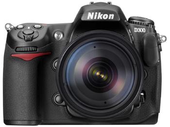 D300 18-200 VR Kit