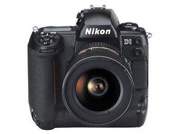 Camera Body D1