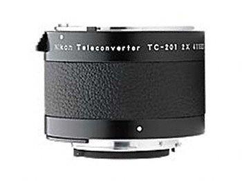 TC-201 Teleconverter