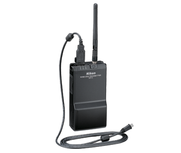 Wireless Transmitter WT-4
