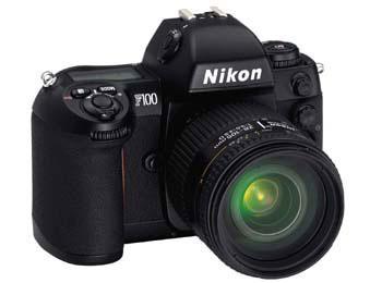 Film SLR Camera F100