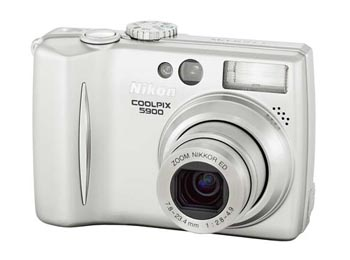 COOLPIX 5900