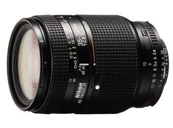 35-70mm f/2.8D AF Zoom-Nikkor