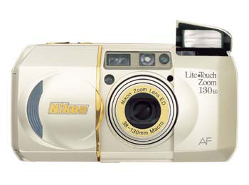 Lite Touch Zoom 130ED