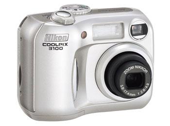 COOLPIX 3100