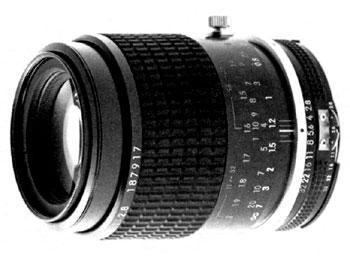 105mm f/2.8D AF Micro-Nikkor