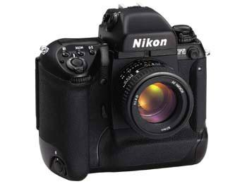Film SLR Camera F5