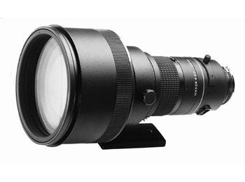 400mm f/2.8 Nikkor