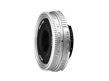 45mm f/2.8 Nikkor