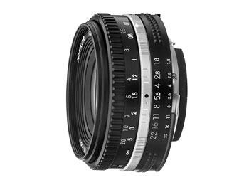 50mm f/1.8 Nikkor