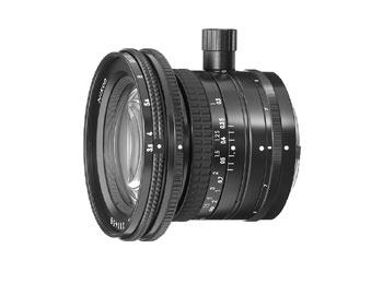 28mm f/3.5 PC-Nikkor