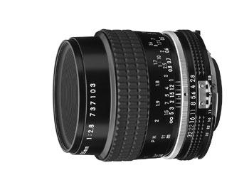 Micro-NIKKOR 55mm f/2.8