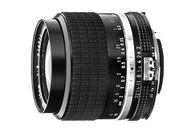 28mm f/2 Nikkor