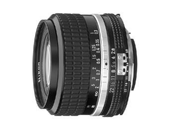 24mm f/2.8 Nikkor