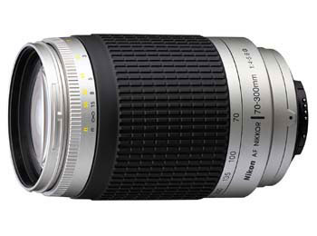 70-300mm f/4-5.6G Zoom-Nikkor