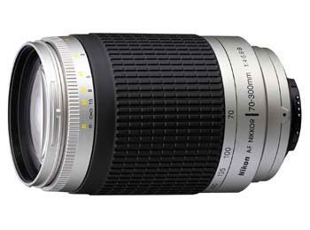 70-300mm f/4-5.6G Zoom-Nikkor