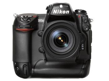 Camera Body D2H