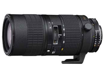 70-180mm f/4.5-5.6 ED-IF AF Micro-Nikkor