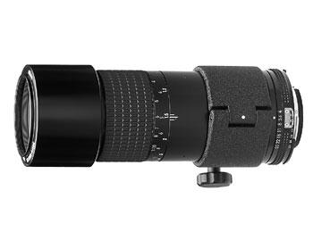 200mm f/4 Micro-Nikkor