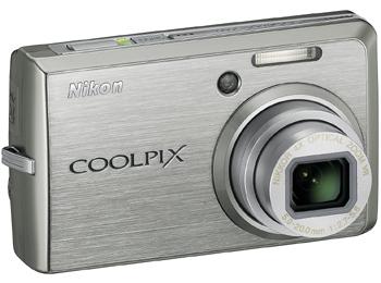 COOLPIX S600