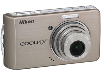 COOLPIX S520